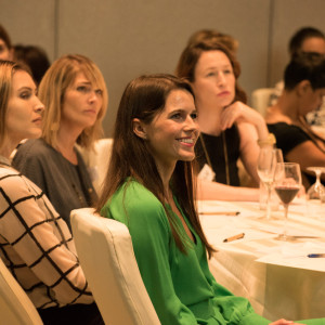 Audience-at-100women-event
