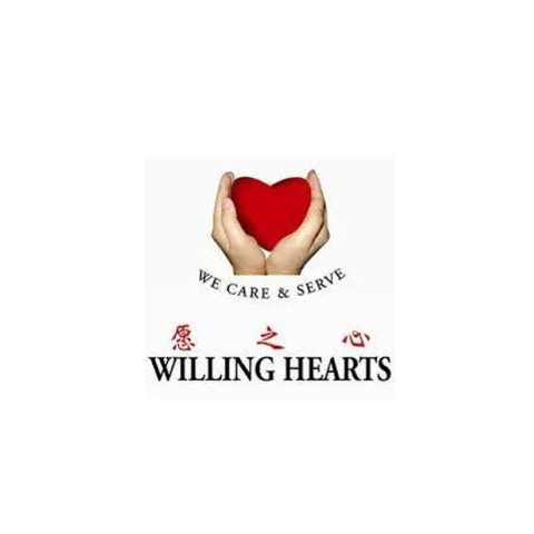 Willing Hearts charity